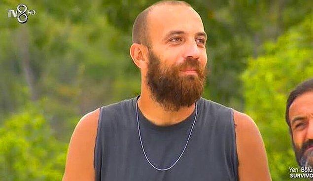 Survivor'da bu hafta yapılan üç dokunulmazlık oyununu da Sercan kazandı ve eleme adaylarını kendi belirledi.