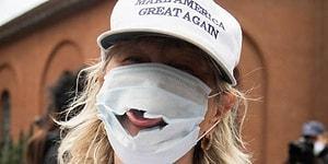 20 безумных изображений, которые объясняют, почему Америка возглавляет список стран по случаям заражения коронавирусом