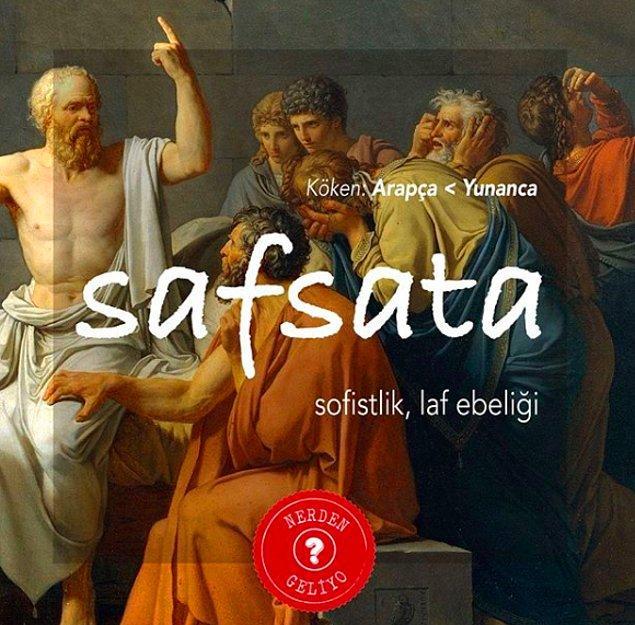 9. Safsata