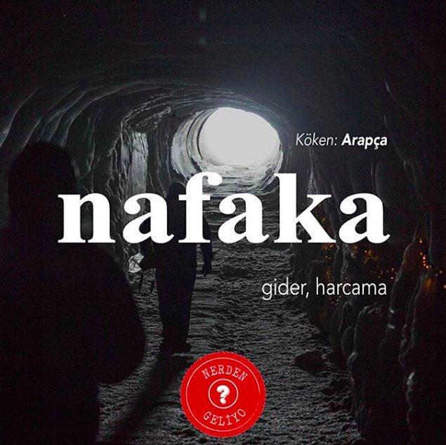 16. Nafaka
