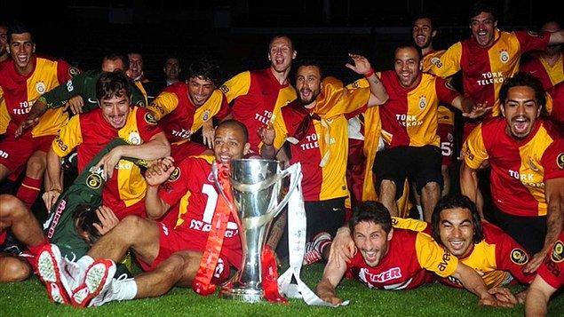 3. 2011 - 2012 Sezonu / Fenerbahçe 0-0 Galatasaray
