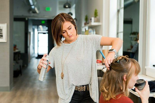 4. Saç botoksu gerçekten gerekli mi?