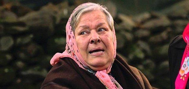 8. Unutursam Fısılda ve İlk Öpücük gibi yapımlarda yer alan sanatçı Jale Aylanç, hayatını kaybetti!