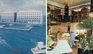 Выяснилось, что первый в мире отель на плаву, построенный еще в 1980-х годах, в конце концов прекратил свое существование в Северной Корее