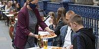 Правительство Великобритании будет оплачивать 50 процентов счета в ресторане за своих граждан