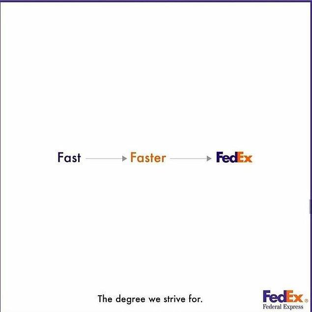 2. Fedex