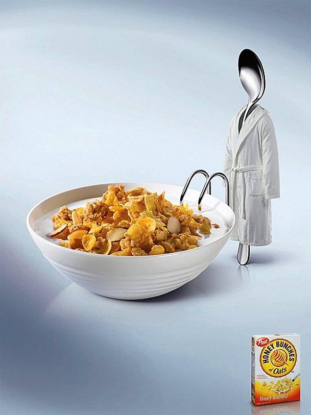 19. Honey Bunches of Oats*
