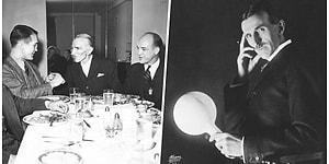 С Днем Николы Тесла! 18 удивительных фактов об изобретателе, который опередил свое время