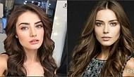 Что будет, если соединить лица турецких актрис в приложении FaceApp?