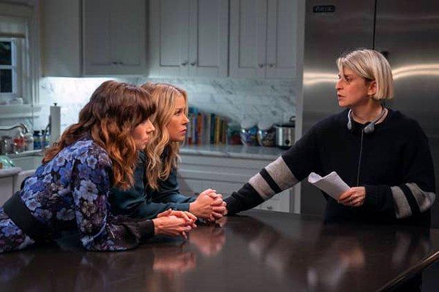 Son sezon haberlerinin yanı sıra Netflix, Liz ile yeni bir proje için anlaştıklarının da haberini verdi.