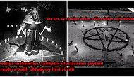 Dünyanın Pek Çok Ülkesinde Çocuk Kullanılarak Yapılan ve Gerçekliği Kanıtlanmış Satanist Ayinleri