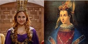 5 самых запоминающихся персонажей из турецких сериалов