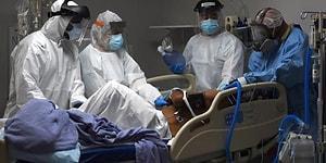 """Последнее, что произнес молодой американец, который умер от коронавируса было: """"Думаю, что я ошибался"""""""
