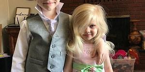 6-летний мальчик спас свою сестру от нападения собаки, прикрыв ее собой