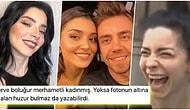 Herkesi Şaşırttı! Hande Erçel ile Murat Dalkılıç'ın Ayrıldığını Duyan Merve Boluğur'dan İmalı Bir Gönderme Geldi
