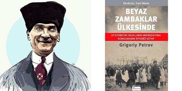 15. Bonus: Mustafa Kemal Atatürk