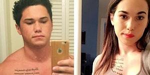 Потрясающие изменения 17 человек, которые получили тело, о котором мечтали после операций по смене пола