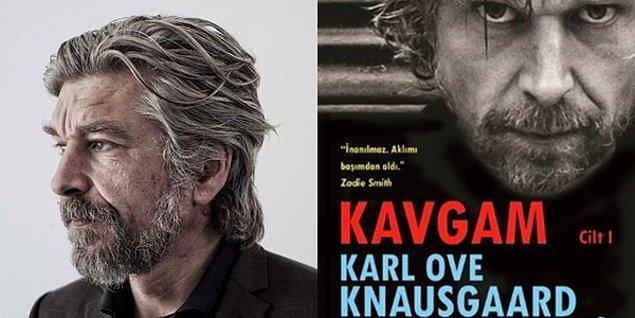 Kavgam - Karl Ove Knausgaard