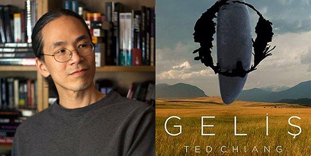 Geliş - Ted Chiang