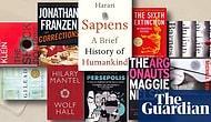 """""""Alınacak Kitaplar"""" Listenizi Hazırlayın: The Guardian'ın Seçtiği 21. Yüzyılın En İyi Kitapları!"""