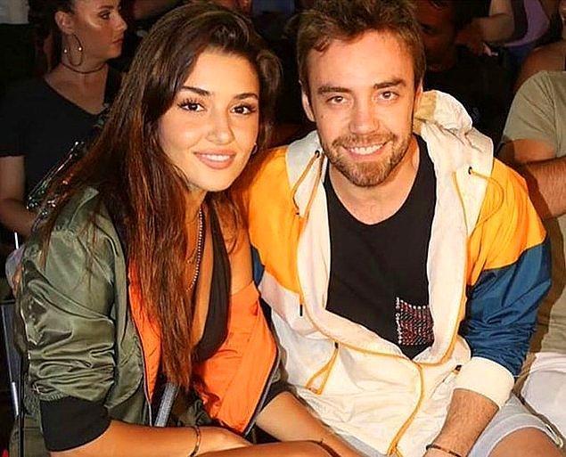Hande Erçel ve Murat Dalkılıç ikilisinin evleneceklerini beklerken ayrılma iddialarıyla aşka olan inancımız bir kez daha azalmıştı.