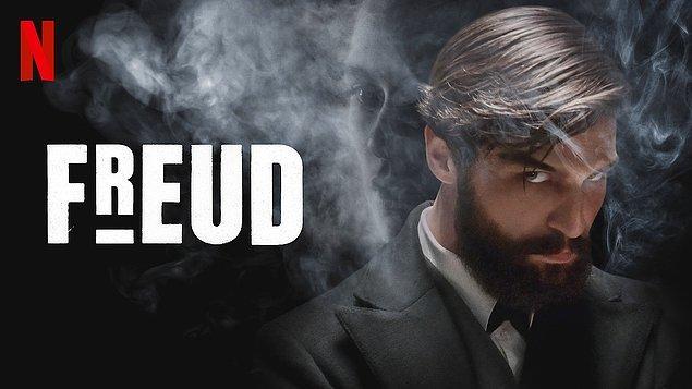 2. Freud (2020)