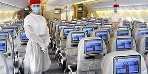 Авиакомпания Emirates обещает покрыть расходы на лечение, карантин и даже похороны в случае заражения Covid-19 во время полета