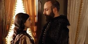 Великолепный век: неточности между сериалом и историей
