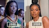 25 чернокожих знаменитостей, которые, кажется, не стареют