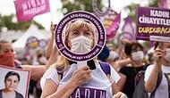 İstanbul Sözleşmesi'nin Tartışıldığı Temmuz Ayında Tam 36 Kadın Katledildi!