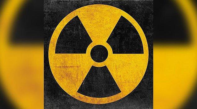 Radyasyon Sembolü