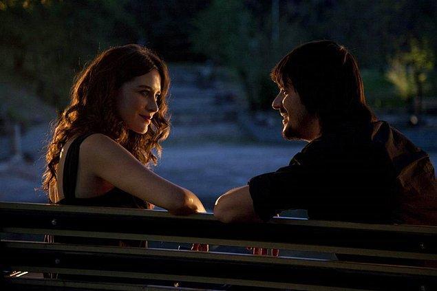 Aşk Tesadüfleri Sever!