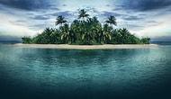 Issız Bir Adada 64 Düşman Arasında Hayatta Kalmayı Başarabilecek misin?