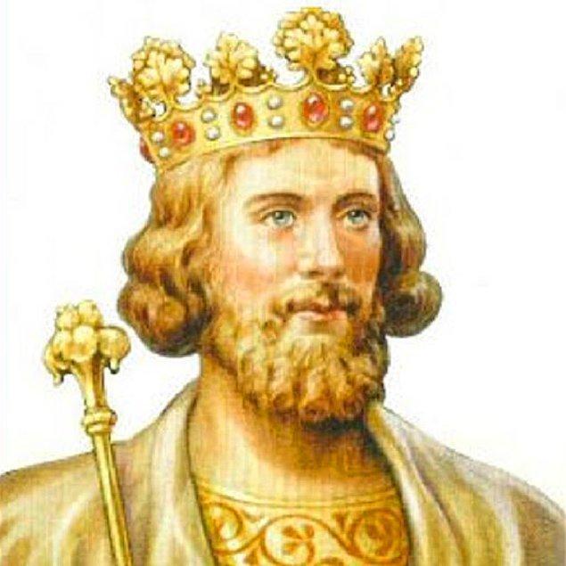3. Kral II. Edward