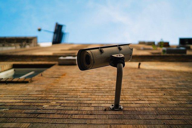 Gözden kaçabilecek bir başka neden ise bu kameraların bakımlarının çok da kolay olmaması.