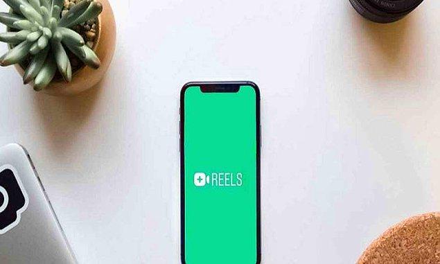Instagram, Reels'in şimdilik herkese açık olmadığını ve test aşamasında olduğunu söylüyor.