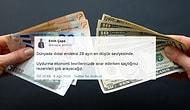 Dolar 7,26'yı, Euro 8,62'yi Gördü: TL'deki Ciddi Değer Kaybı İçin Ekonomistler Ne Diyor?