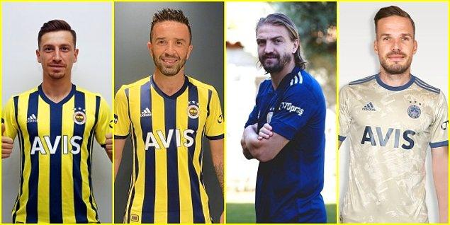 Böylece Fenerbahçe, Mert Hakan Yandaş, Gökhan Gönül ve Caner Erkin'den sonra Novak'ı da renklerine bağlayarak kadrosunu güçlendirdi.