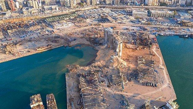 Pazar günü Lübnan'a bağış toplama video konferansı düzenlenecek