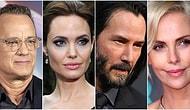 Sinemaseverler Toplansın! Efsane Olmuş 15 Hollywood Oyuncusunun En İyi 5 Filmi