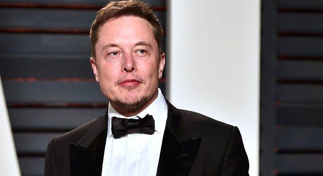 6. Elon Musk