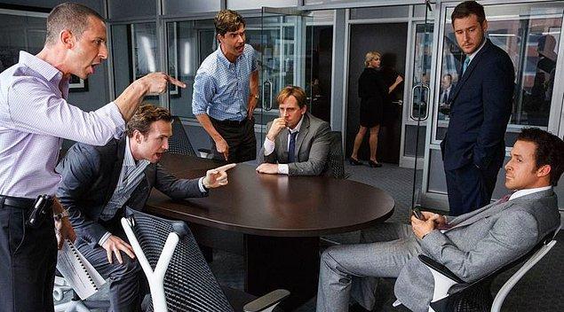 16. The Big Short (2015), IMDb: 7,8