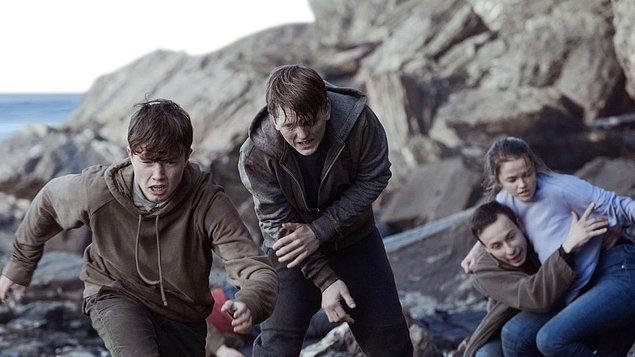 17. 22 July (2018), IMDb: 6,8