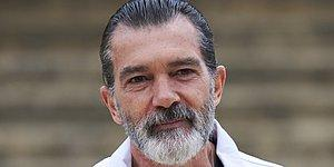 Антонио Бандерас, которому сегодня исполнилось 60, заявил, что у него коронавирус