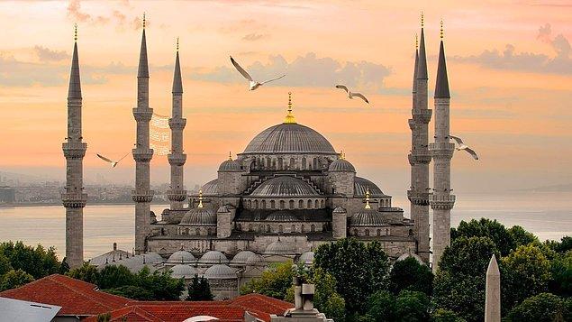 1. Türkiye