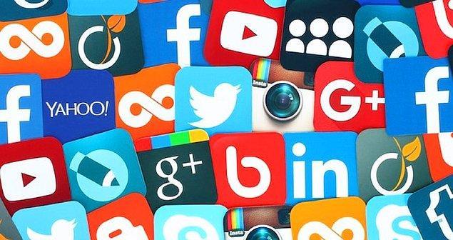 Sosyal medyayı hızlı kullanmak gerekir…