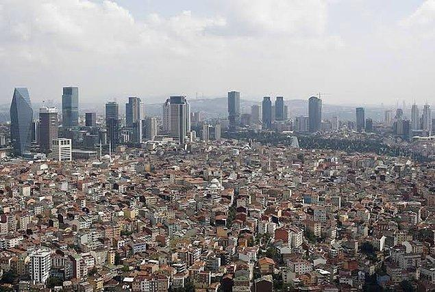 'İstanbul depreminden 25 milyondan fazla insan etkilenecek'