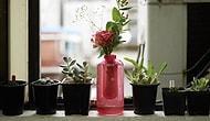 Samsung изобрел вазу с карбонатом калия, которая служащая как огнетушитель
