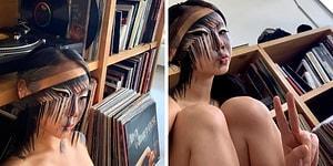 То, что корейская художница делает со своим лицом, взрывает умы людей (30 фото)