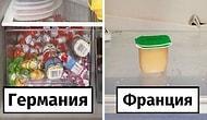 Немецкий фотограф сравнил 15 холодильников и их владельцев по всему миру